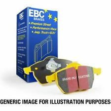 EBC DP41637R Yellowstuff Street & Track Disc Brake Pads For Pontiac Vibe NEW