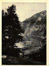 CPA NORWAY Fjord in Norwegen (340687)