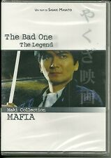 DVD The Bad One: The Legend. Maki collection