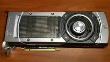 Nvidia GTX 770 Reference 2GB GDDR5 Nvidia Graphics Video Card