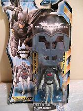 BATMAN THE DARK KNIGHT RISES QUICKTEK FLIGHT STRIKE FIGURE new in box