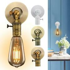 Modern Vintage Retro Wall Lights Industrial Lighting Sconce Lamp Porch Light E27