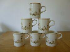 More details for 6 marks & spencer harvest mugs - m&s