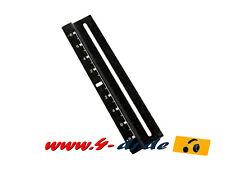 Technics SL-1210 MK2 Pitch Anzeige / Display schwarz
