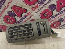 HYUNDAI SANTA FE OFFSIDE FRONT AIR VENT & HEATER CONTROL SWITCH 2006-2012