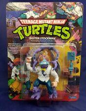Playmates Vintage TMNT Teenage Mutant Ninja Turtles Baxter Stockman 14-back