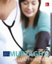 NEW Murtagh's General Practice 7ed  By John Murtagh Hardcover Free Shipping