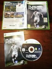 Pure Football Xbox 360 Perfetta Edizione Italiana Completa con Manuale