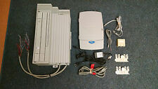 Nortel Small Business Phone System - Complete with 4 Phones