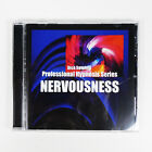 CONTROL ANXIETY PROFESSIONAL HYPNOSIS SERIES Dick Sutphen STOP NERVOUSNESS self