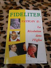Revue - FIDELITER n° 98, 1994