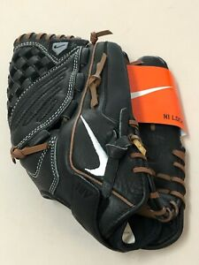 Nike N1 Lock Glove 11.5 inches, RHT, New with Tags, Steerhide