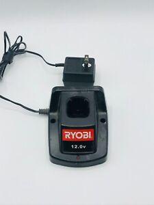 Genuine Ryobi Battery Charger No. 1411141 12V