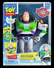 NEW Disney Pixar Toy Story Toys R Us Utility Belt BUZZ LIGHTYEAR Space Ranger