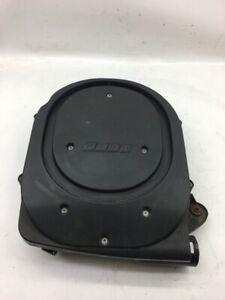 FIAT Seicento 187 Luftfiltergehäuse F1001962 Luftfilterkasten 1.1 54PS Benzin
