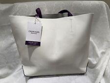 Calvin Klein Womens Tote Bag