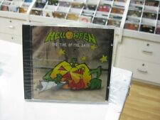 HELLOWEEN CD SINGLE THE TIME OF THE OATH 1996