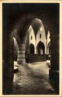 Enschede Niederlande Postkarte ~1920/30 Innenansicht der St. Jacobus Kerk Kirche