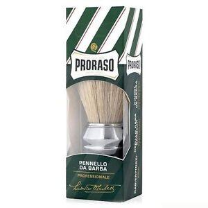 Shaving Brush Proraso Large Bristle and Chrome Handle