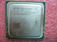 QTY 1x AMD Opteron 2372 HE 2.1 GHz Quad-Core OS2372PAL4DGI CPU Socket F 1207