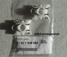 ORIG. BMW Reparatursatz  Fensterheber  E32 E34 E36 E85 E86 E92 E93  Z1 Z3 Z4