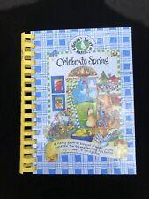 📒💐🥗🍴Gooseberry Patch Celebrate Spring Cookbook Recipes, Ideas, Stories