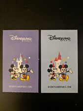 Disneyland Paris Passes