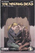 Walking Dead #167   Death of Andrea   NM-