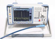 Rohde Amp Schwarz Fsv40 N B4 9 Khz To 40 Ghz Spectrum Analyzer