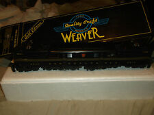 PRR GG-1 Weaver Train Pennsylvania Brass Construction Brunswick Green 5 Stripes