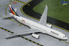 "Gemini Jets Philippines ""75 Years"" A330-300 ""Sold Out"" 1/200"