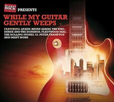 Various Artists - Planet Rock Presents: While My Guitar Gently Weeps NEW CD