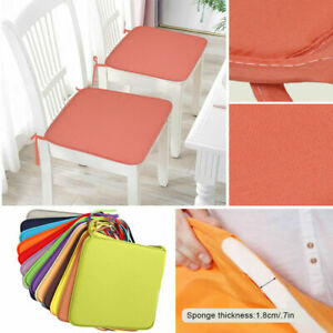 On Indoor Outdoor Removable Seat Pad Chair Cover Chair Cushions Home Decoration
