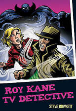 Roy Kane: TV Detective (Colour Graffix), Bowkett, Steve, Very Good Book