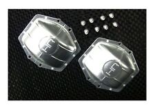 Hot Racing HRAWRA12C08 Aluminum Differential Gear Cover Axial Wraith Score