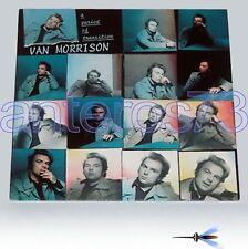"""VAN MORRISON """"A PERIOD OF TRANSITION"""" RARE LP - MINT"""