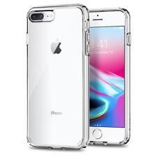 Spigen® Apple iPhone 7 / 7 Plus Case [Ultra Hybrid 2] Shockproof TPU Cover