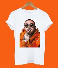 Vintage Mac Miller T-shirt For men Women S M L 234XL PP391