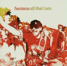 All That I Am von Carlos Santana (2005)