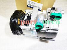 OEM AC A/C Compressor 977014H200 97701-4H200 for Hyundai Grand Starex H1 H-1