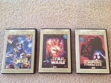 Original 1997 Star Wars Trilogy Five Star Collection Special Edition