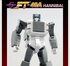 Transformers Fort Max Masterpiece MP Cerebros Fanstoys FT-40A Hannibal
