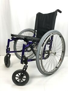 Quickie 2 Light Weight Manual Wheelchair