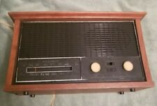 RCA Victor Radio Solid State Model RJC 30W  WORKS