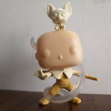 Funko Pop! Animation Avatar Prototype  Aang with Momo #534  Vinyl Finger OOB