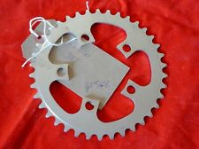"""38 TOOTH STRONGLIGHT 86BCD  3/32""""  CHAINRING"""