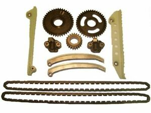 For 2003-2011 Mercury Grand Marquis Timing Chain Kit Front Cloyes 93321KR 2004