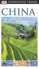 DK Eyewitness Travel Guide: China, DK Publishing, Good Condition, Book
