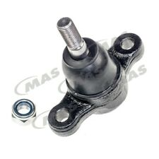 Suspension Ball Joint Front Lower MAS BJ60085