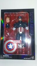 1/6 Marvel Legends Captain America action figure